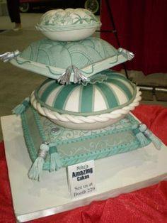 Unique Cakes..
