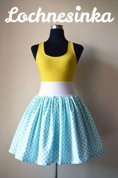Summer Dresses, Skirts, Fashion, Moda, Fashion Styles, Skirt, Fasion, Summer Outfits
