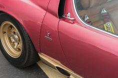 '71 Lamborghini Miura SVJ set to bring $2MM at auction