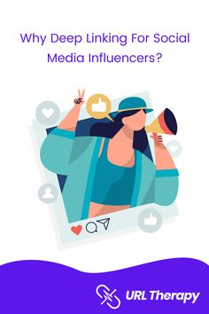 Hey! Social Media Influencers, Create Single links that can directly open the iOS/ Android apps in any marketing platform, channel, or device. UrlTherapy offers1500 Free clicks for beginners! No need for SDK. Feeling Cool? Learn more with www.urltherapy.com Deep Linking, Social Media Influencer, Android Apps, Mobile App, The Creator, Ios, Channel, Therapy, Platform