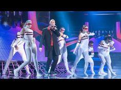 ▶ Christopher Maloney sings Elton John's I'm Still Standing - Live Week 6 - The X Factor UK 2012 - YouTube