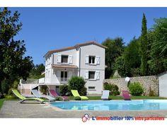 Faites votre achat immobilier entre particuliers dans l'Ariège avec cette maison de Foix http://www.partenaire-europeen.fr/Actualites-Conseils/Achat-Vente-entre-particuliers/Immobilier-maisons-a-decouvrir/Maisons-entre-particuliers-en-Midi-Pyrenees/Villa-de-prestige-F7-sans-travaux-vue-panoramique-terrain-clos-piscine-panneaux-photovoltaiques-ID2728257-20150711 #maison