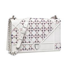 Dior Diorama Bag: The New It Bag of 2015 - Vogue