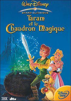 Taram et le Chaudron magique - Edition standard