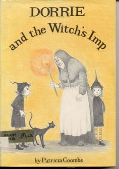 Dorrie and the Witch's Imp by Patricia Coombs