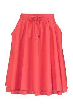 Fustă,+corai Skirts, How To Wear, Fashion, Moda, Fashion Styles, Skirt, Fasion, Skirt Outfits