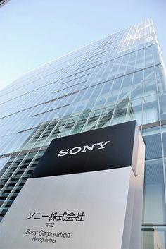 O desafio da Sony para 2012
