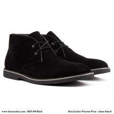 BSD-509 - Zapatos para Hombres