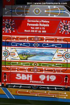 chivas_grafica1 Arte Popular, Dodge, Ford, Color, Type, School, Pereira, Cord Automobile, Block Prints