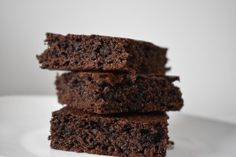 Easy AIP Brownies – It's All About AIP