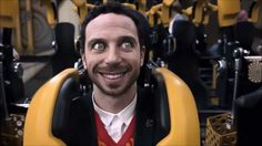 The Smiler - TV Advert by DLKW Lowe