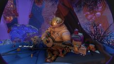 Outer Wilds (Impressions)