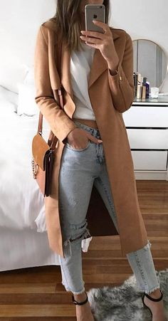 perfect fall fashion trends