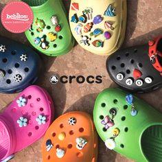 #Crocs con hasta -65% de descuento por tiempo limitado Aquí --> www.bebitos.mx/?utm_source=pinterest&utm_medium=pinterest&utm_content=crocs&utm_campaign=20150615 #zapatos #moda #infantil #fashion #niño #niña