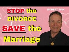 Stop the Divorce, Save the Marriage - Attract Love - WATCH VIDEO HERE -> http://bestdivorce.solutions/stop-the-divorce-save-the-marriage-attract-love    SAVE YOUR MARRIAGE STARTING TODAY (Click for more info…)   Learn the secrets of using the law of attraction to stop divorce and save marriage. Learn what to do and what not to do to create a lasting love relationship. Join Mentor Milagro and Alchemy Life Coach, Robert Zink for this...