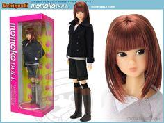 Sekiguchi - Momoko Doll- Slow Smile Trad