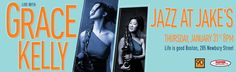 Get jazzy with us at an intimate performance by local jazz fusion master, Grace Kelly. Life is good Newbury St Boston will turn jazz joint Thurs, Jan 31 at 8pm. Your $30 ticket includes food, drinks, and all that jazz PLUS proceeds will benefit the Life is good Playmakers. Get tickets & details: https://lifeisgood.fundraise.com/jazzatjakes#donate