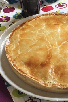 Quiches, Empanadas, Good Food, Yummy Food, Portuguese Recipes, Portuguese Food, Pizza, Finger Foods, Chocolate