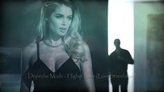 Depeche Mode - Higher Love (LoveStimulation)