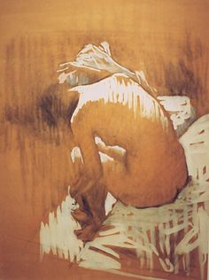 KOISO Ryohei (1903-1988), Japan 小磯良平