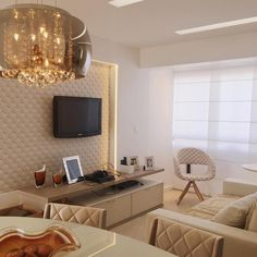 Aquela sala charmosa e aconchegante. Amei! @pontodecor | @maisdecor_ Projeto Andressa Rangel www.homeidea.com.br Face: /homeidea Pinterest: Home Idea #homeidea #arquitetura #ambiente #archdecor #archdesign #projeto #homestyle #home #homedecor #pontodecor #homedesign #photooftheday #interiordesign #interiores #picoftheday #decoration #revestimento #decoracao #architecture #archdaily #inspiration #project #regram #home #casa #grupodecordigital