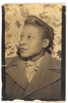 From a group of photobooth pictures of an african american family. Vintage Pictures, Vintage Images, Mime Face Paint, Vintage Photo Booths, African American History, Mug Shots, Black History, Old Photos, Vintage Stuff