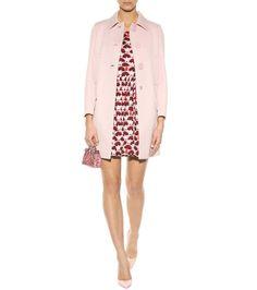 mytheresa.com - Cotton coat - Luxury Fashion for Women / Designer clothing, shoes, bags