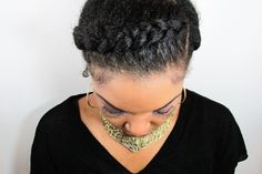 5 Simple Steps for Protective Styles