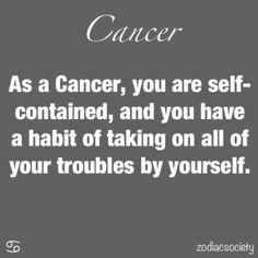 #Cancer #zodiac  × http://pillxprincess.tumblr.com/ × http://amykinz97.tumblr.com/  × https://instagram.com/amykinz97/  × http://super-duper-cutie.tumblr.com/