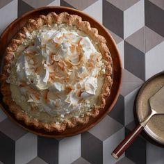 Classic coconut cream pie recipe - Chatelaine