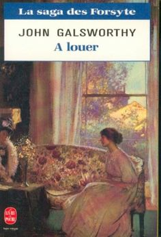 Covers: To Let by John Galsworthy   LibraryThing