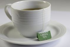 Want To Lose Weight Naturally? Do It with Green Tea - Green Tea Burns Fat for Quicker Weight Loss - How to Use Green Tea to Lose Weight Naturally