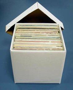 Record Album Storage: 10 Solutions