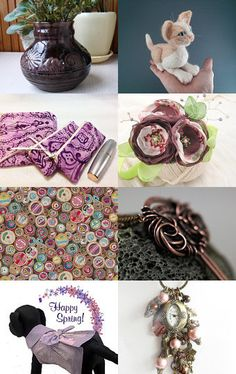 Gifts That Will Make You Happy by pj on Etsy--Pinned with TreasuryPin.com
