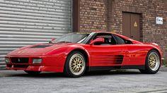 Ferrari Enzo Mule Concept