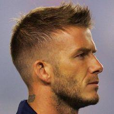 Best Short Haircuts for Men 18 - HerrenMode Boy Haircuts Short, Cool Haircuts, Haircuts For Men, Men's Haircuts, Boys Faux Hawk, Short Faux Hawk, Smart Hairstyles, Boy Hairstyles, Low Maintenance Haircut