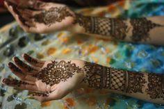 Sonia's henna art - Facebook