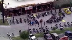 """Waco """"Twin Peaks"""" Shooting Updates: 14 Police Officers Fired """"thousands of rounds"""" on 200 Bikers Killing 9, Wounding 18 – Two Thirds Of Those Arrested Had No Prior Criminal History…"""