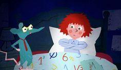À quoi ça sert de dormir ? Un film d'animation génial pour expliquer le sommeil aux enfants ! – Animation Land