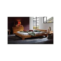 Hasena Balkenbett Wildeiche Outdoor Furniture, Outdoor Decor, Bed, Home Decor, Cheap Beds, Oak Tree, Decoration Home, Stream Bed, Room Decor