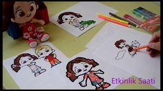 niloya boyama 4 Activities, Paintings, Drawings