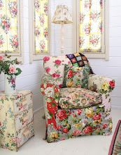 Vintage Home: Lots and Lots of Loveliness at Vintage Home!