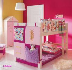 Schlafperle - Das Geheimnis der guten Nacht - Kinderbetten von Lifetime und s'zaeni Zurich
