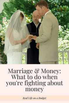 What do you do when you and your spouse are fighting about money? This is the key to building a better and more solid relationship that can handle your most intense money fights. Saving Your Marriage, Save My Marriage, Marriage Advice, Failing Marriage, Broken Marriage, Money Tips, Money Saving Tips, Life On A Budget, Savings Planner