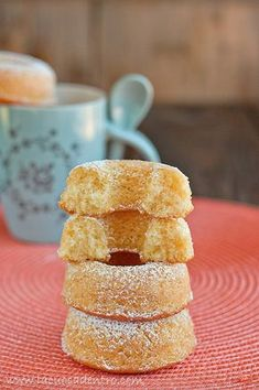 Learn to Cook Italian Food on Vacation Sweet Recipes, Cake Recipes, Dessert Recipes, Italian Desserts, Italian Recipes, Beignets, Muffins, My Dessert, Pastry Shop