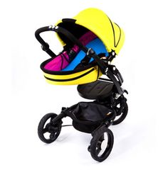 Koodi Pram Lock Secure Pushchair Buggy Safety Bicycle Clip Stroller