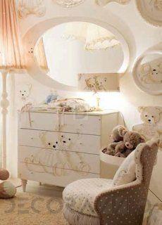 #kidsroom #furniture #kids #children #design #style #interior #girls комод Altamoda Gulliver, GUL12