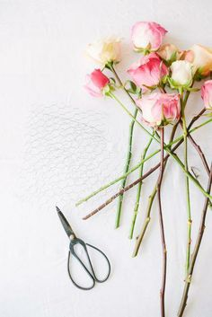 3 floral DIYs to pretty up your party