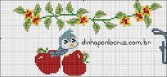 Aurora, Toddler Chart, Cross Stitch, Princesses, Needlepoint, Northern Lights