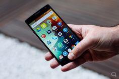 Analizamos el OnePlus 2, ¿cuándo dices que sale el One Plus 3?